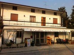 Fricheria Trattoria Bar Al Cavallino
