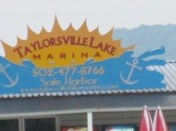 Taylorsville Lake State Park