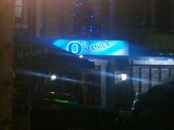 Zero Degree Manila Ice Bar