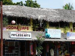Buddha Cafe Restaurant