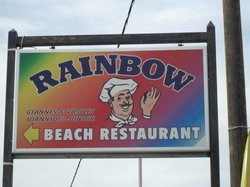 The Rainbow Taverna
