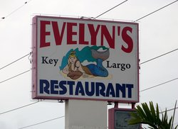 ‪Evelyn's Restaurant‬