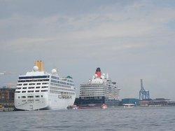 Netto Bådene Boat Tours