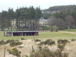 De Vere Slaley Hall Golf Course