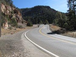 Arizona Route 89A