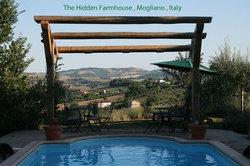 The Hidden Farmhouse