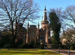 Moyland Castle