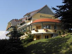 Panoramahotel Steirerland