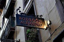 Bodegón Alejandro