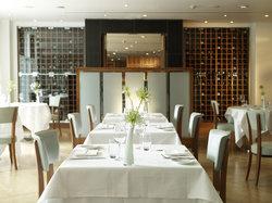 The River Restaurant & Bar