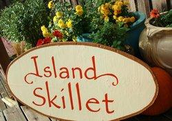 Island Skillet