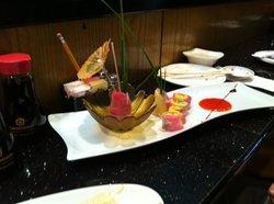 Megumi Japanese Cuisine & Yakimono Bar