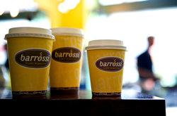 Barrossi Caffe Espresso