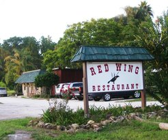 ‪Red Wing Restaurant‬