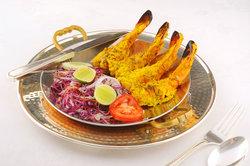 Rang Mahal Restaurant