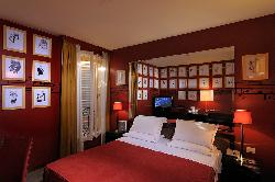 Amadori Room