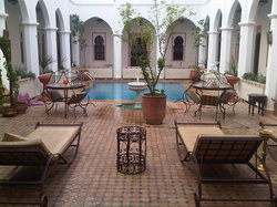 Equity Point Marrakech Hostel