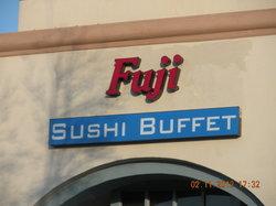 Fuji Sushi Buffet