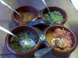 Nicaraguan Latin Grill