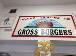 Gross' Burgers