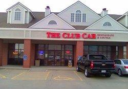 Club Car Restaurant & Lounge