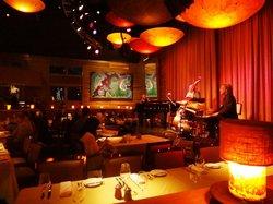 Vibrato Grill Jazz...etc.