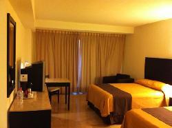 HB Hoteles Xalapa