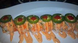 Stonefish Sushi & More