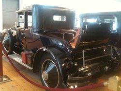 Rolls-Royce Museum