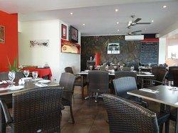 Spizzico Cafe Restaurant