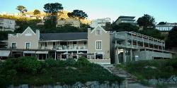 Chapmans Peak Beach Hotel