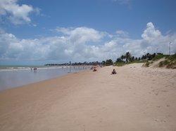 Bessa Beach