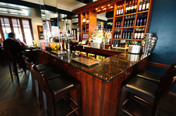 Borellis Wine Bar & Grill