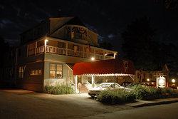 Bar Harbor Castlemaine Inn B&B