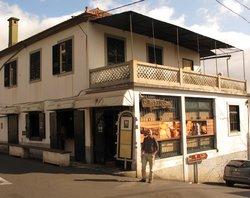 Restaurante O Rustico