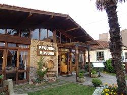Restaurante Pequeno Bosque