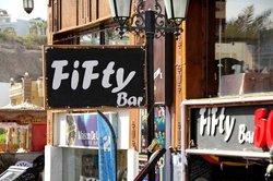 Fifty Sports Bar