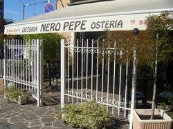 Nero Pepe