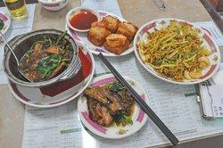 Cha Restaurant (Si South Road)