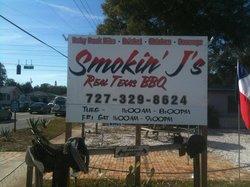 Smokin' J's Real Texas BBQ