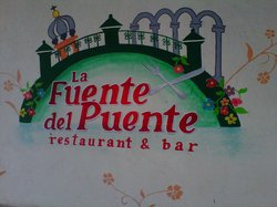 La Fuente Del Puente
