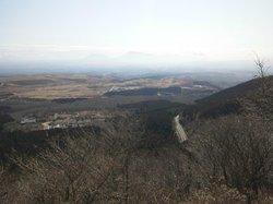 瀬の本高原