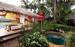 Oasis Secret Garden Spa