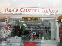 Ravis Tailor