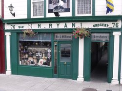 Mikey Ryan's Bar & Kitchen