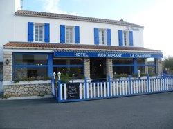 Hotel Restaurant La Chaudree