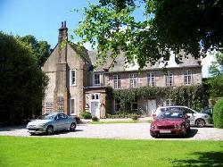 Barton Hall