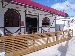 Azafran Restaurant
