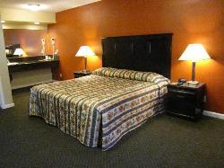 Budget Inn & Suites Ridgecest