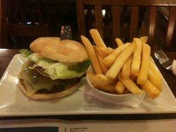Fast Eddys Cafe CBD